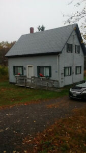 House For Sale on Campobello Island .