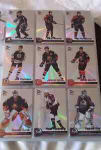 Mcdonalds Hockey Cards Set 02-03 Complete
