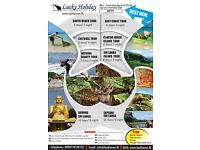 HOLIDAYS TO SRILANKA ((WIN 10-15% OFF & 2-3 DAYS EXTRA)) www lankatour lk