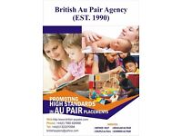 Looking for Au Pairs & Mothers Help