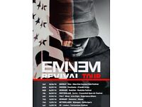 Eminem tickets x 5! Saturday 14th July - Twickenham!!