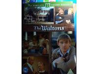 Hi De Hi / The Waltons / Allo Allo / Life on Mars / Spaced DVD Box sets for sale