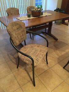 Kitchen Chairs and stools