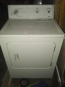 Kenmore Dryer Good Working Condition