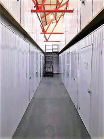 Cheap, secure self storage, garage workshop units in various sizes to rent! Charminster Bournemouth