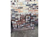 Facing Bricks - Jones Brothers - Pelaw