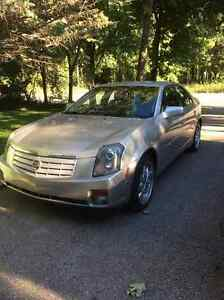 2006 Cadillac CTS Sedan Mechanic Owned