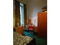 Double Bedroom for Rent in 2 Bedroom Flat, 400pcm excl. bills