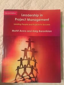 Leadership in Project Management - Aurora - MGMT6064