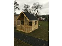 Ex Show Ground Playhouse For Sale
