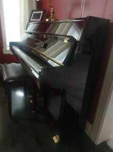 Samik Piano for Sale