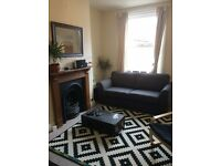 Double room to rent in two bed flat, Central Exeter
