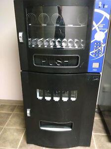 Seaga HF 2500 vending machine Oakville / Halton Region Toronto (GTA) image 1