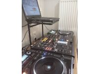 Full DJ Set Up - Quality, great condition Pioneer & W Audio gear for sale