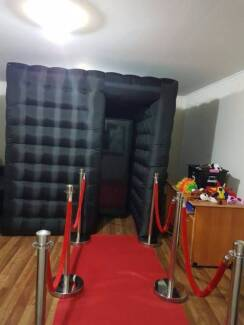 Photobooth hire for $110 hour for limited time