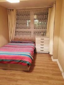 SPACIOUS DOUBLE OR TWIN ROOM, AVAILABLE TODAY