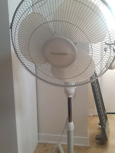 Fan - ventilateur