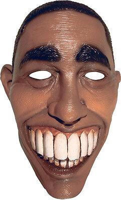 obama latex mask (Obama Masks)