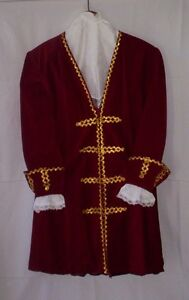 Captain Morgan Pirate Costume - NEW