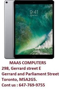 """Pre Christmas sale  iPad Pro 10.5"""" ; 64GB ; WiFi Only ; Space Gray ;Brand New Sealed Pack ; With Apple warranty"""