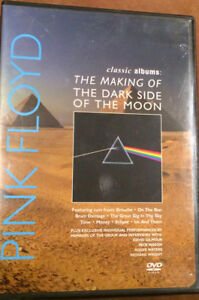 The Making of Dark Side of the Moon - Pink Floyd