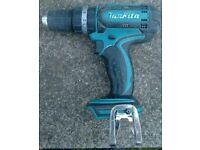 Makita lxt Drill BHP 452