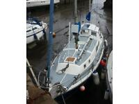 Very Reliable Sail Boat for Sale, With lots of EXTRAS!!