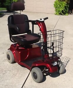 12 MOBILITY SCOOTERS FOR SALE FROM  $490-790