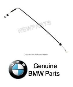 BMW e34 525i 1991 1992 1993 1994 1995 Accelerator Cable Gas Throttle 35411160609