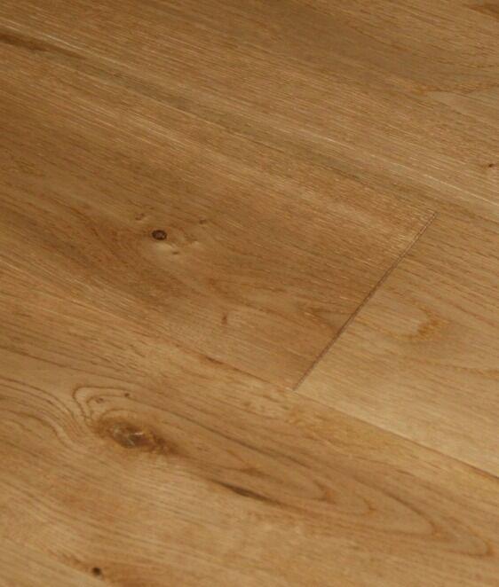 Natural Oak Effect Laminate Flooring Part - 15: NATURAL OAK EFFECT LAMINATE FLOORING 1.72 M² PACK