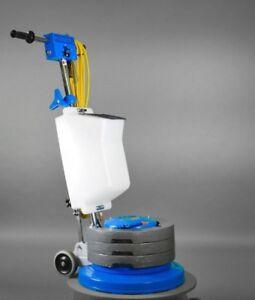 Floor Machine for Polishing Marble, Granite, Travertine