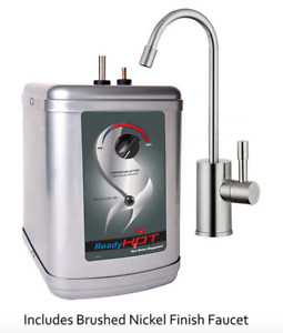 Ready H²ot Hot Water Dispenser - Instant hot water