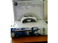 XBOX 360 NTSCJ ASIAN, WITH XTRA LARGE BUNDLE GAMES AN ACCESSORIES, JUS £200,THE LOT