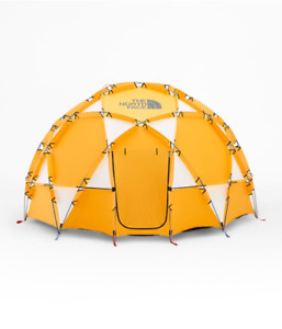 The North Face 2-METER DOME large 8 person tent