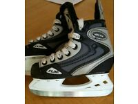 Ice Skates Flite C-50 junior size 11