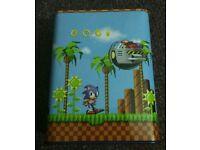Sonic The Hedgehog money tin