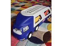 Little Tikes Car Transporter