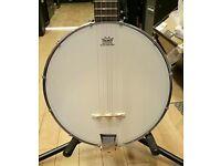 Preowned Ozark 5 string Banjo