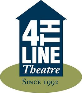PSW Needed for Contract with 4th Line Theatre