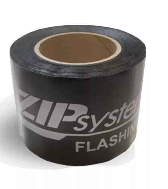 "Zip System Window, Door, and Seam Flashing Tape 3 3/4""  90"