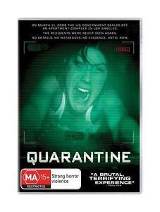 Quarantine-DVD-2009