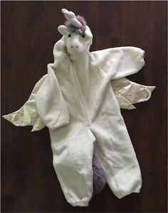 Unicorn costume  Kitchener / Waterloo Kitchener Area image 1