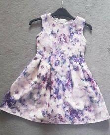 Girls john rocha dress
