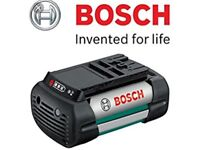 Bosch 36 volt LI-ION battery new