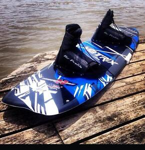 Wakeboard - Wakeboard only no bindings