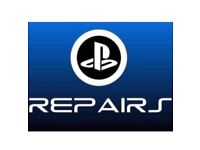 FIX YOUR FAULTY PS4 TODAY! HDMI PORT - BLUE LIGHT - DISC DRIVE - LASERS - CALL NOW!
