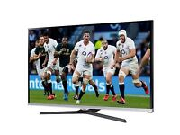 "40"" Samsung full HD LED TV with Freeview 40j5100 warranty and delivered"