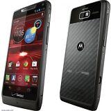 Motorola Droid RAZR M XT907 4G LTE Android Smartphone (Verizon + GSM Unlocked)