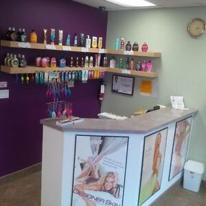 Business for sale (across street from Fanshawe college) - SALON