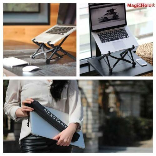 Nexstand 7 Height Adjustable setting Laptop Notebook macbook Stand mount holder-